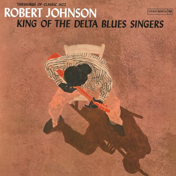 Robert Johnson - King Of The Delta Blues (colour)