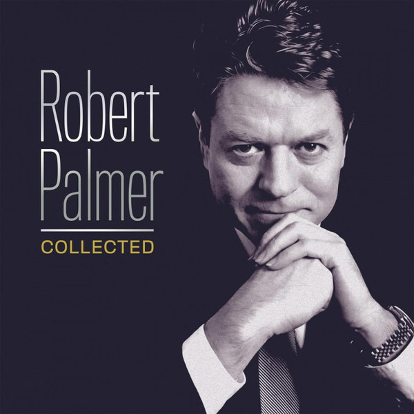 Robert Palmer Robert Palmer - Collected (2 LP) the robert cray band robert cray band nothin but love lp