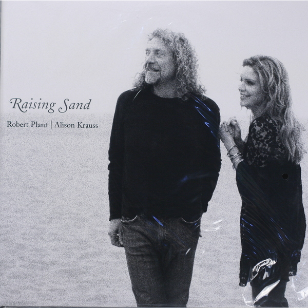 Robert Plant Alison Kraus Robert Plant Alison Kraus - Raising Sand (2 LP) the robert cray band robert cray band nothin but love lp