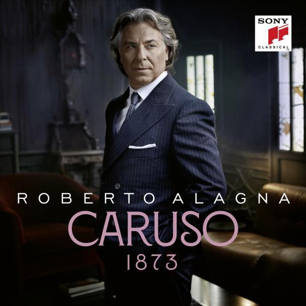 Roberto Alagna - Caruso (2 LP)