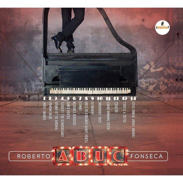 Roberto Fonseca - Abuc (2 LP)