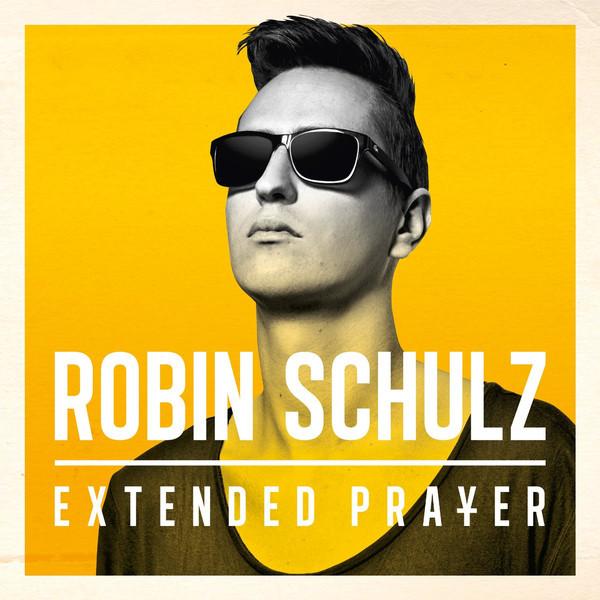 Robin Schulz Robin Schulz - Extended Prayer (3 LP) тюнер robin