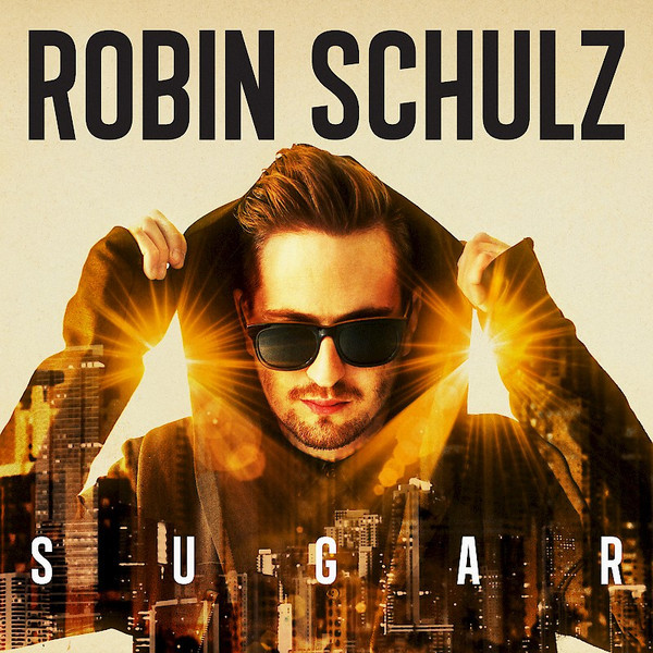 Robin Schulz Robin Schulz - Sugar (2 LP) robin schulz robin schulz uncovered 2 lp cd