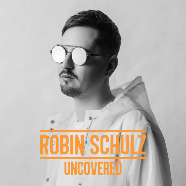 лучшая цена Robin Schulz Robin Schulz - Uncovered (2 LP)