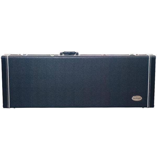 Чехол для гитары Rockcase RC10620B/SB чехол для гитары mono vertigo semi hollow