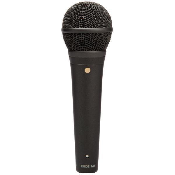 Вокальный микрофон RODE M1