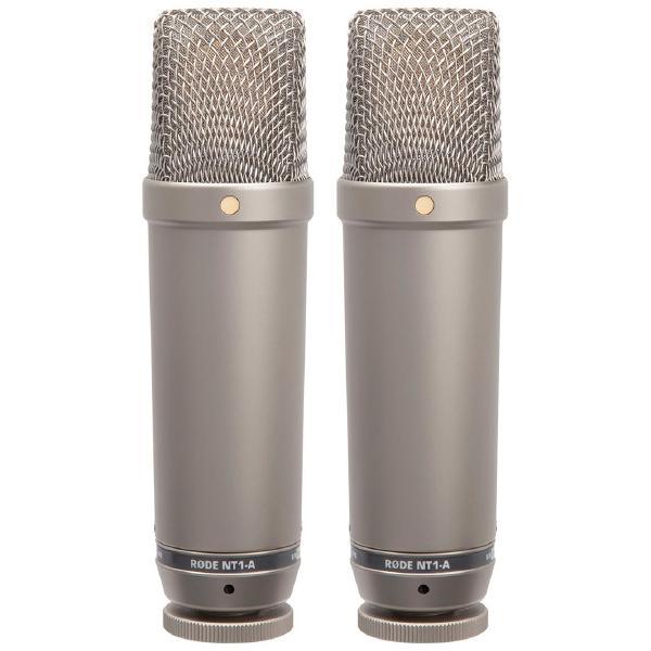 Студийный микрофон RODE NT1-A-MP