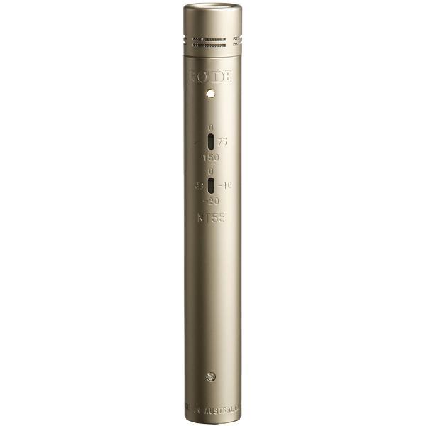 Студийный микрофон RODE NT55