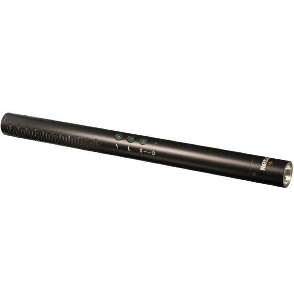 Микрофон для видеосъёмок RODE NTG4