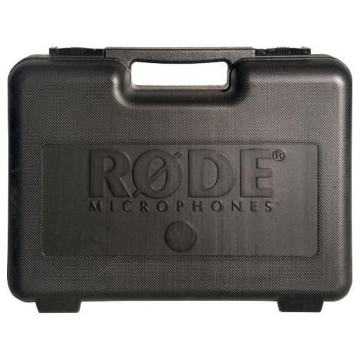 Аксессуар для концертного оборудования RODE Кейс RC4