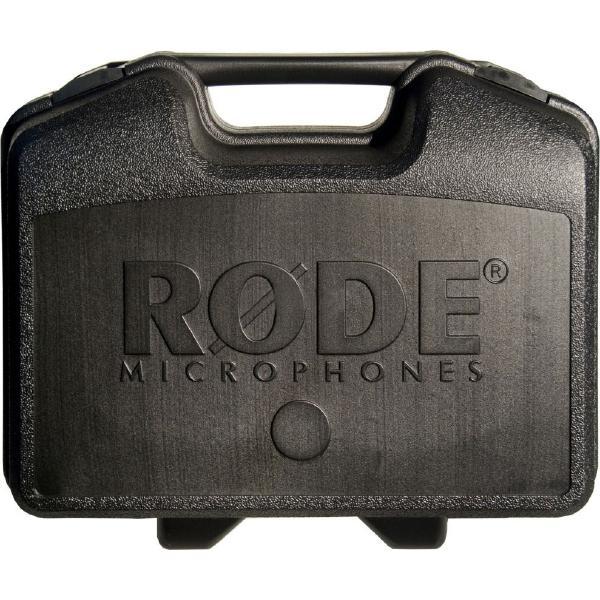 Аксессуар для концертного оборудования RODE Кейс RC5