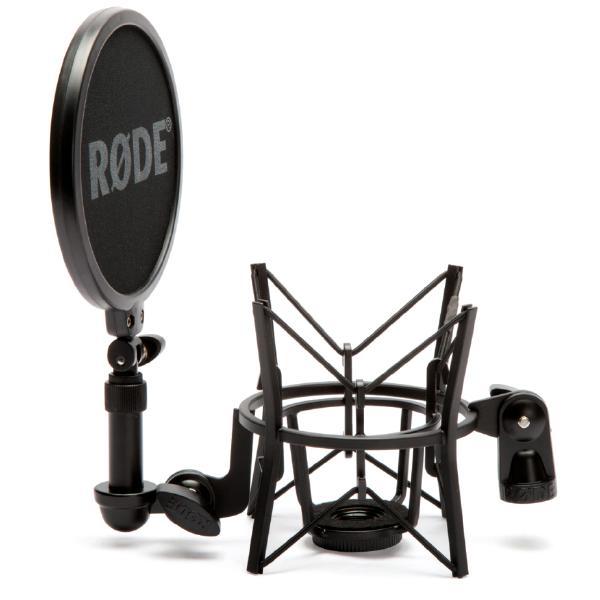 Держатель для микрофона RODE SM6