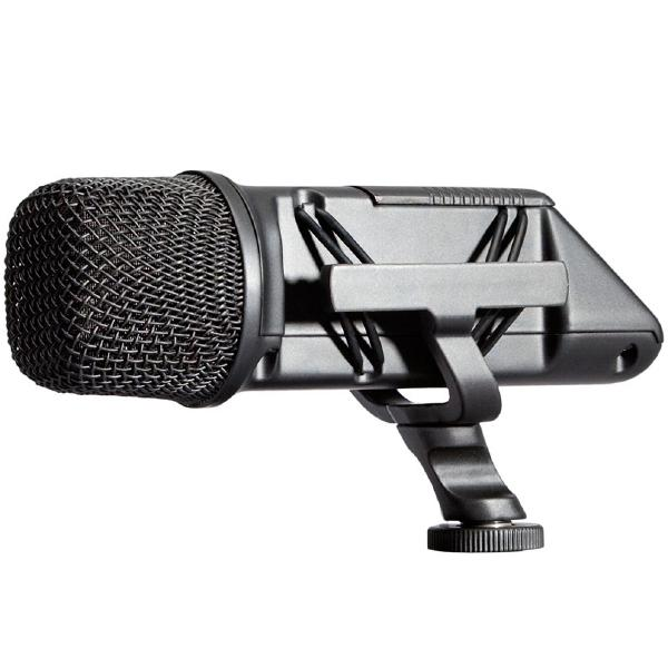 Микрофон для радио и видеосъёмок RODE Stereo VideoMic