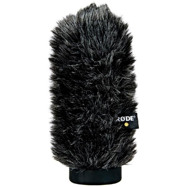 Ветрозащита для микрофона RODE WS6