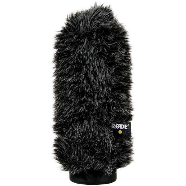 Ветрозащита для микрофона RODE WS7 ветрозащита для микрофона shure a58ws blu
