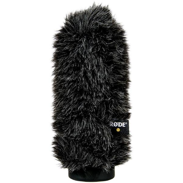 Ветрозащита для микрофона RODE WS7