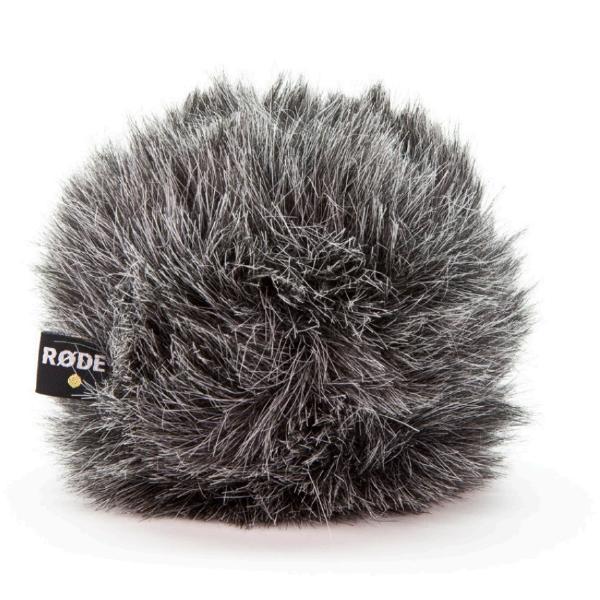 Ветрозащита для микрофона RODE WS9
