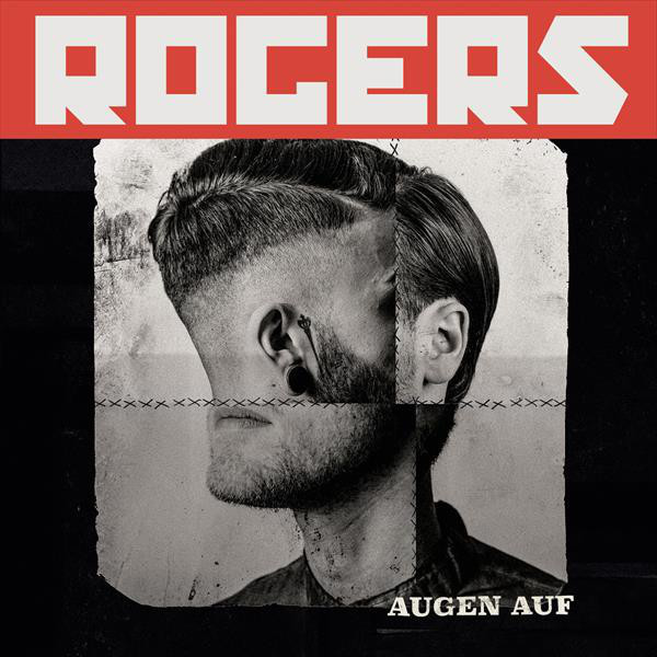 Rogers Rogers - Augen Auf (lp+cd) фен first fa 5666 3 red