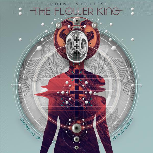 Roine Stolts The Flower King - Manifesto Of An Alchemist (2 Lp+cd)