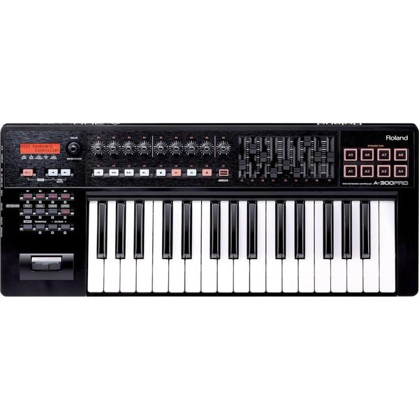 цена на MIDI-клавиатура Roland A-300PRO