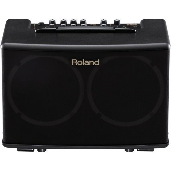 Гитарный комбоусилитель Roland AC-40 клавишный комбоусилитель roland kc 150usd