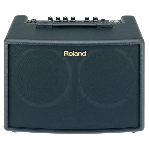 Гитарный комбоусилитель Roland AC-60 Black гитарный комбоусилитель roland ac 40