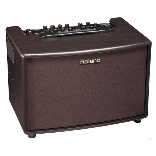 Гитарный комбоусилитель Roland AC-60 Rosewood гитарный комбоусилитель roland ac 40