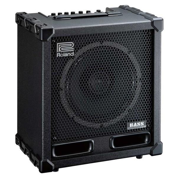 Басовый комбоусилитель Roland CUBE-120XL BASS roland cube monitor