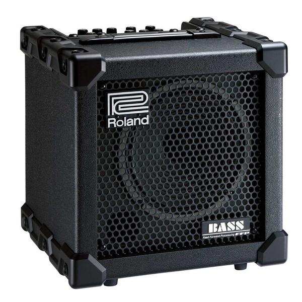 Басовый комбоусилитель Roland CUBE-20XL BASS roland stika sv 8