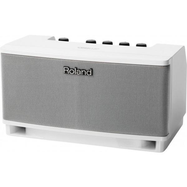 Гитарный комбоусилитель Roland CUBE-LM-WH roland cube monitor