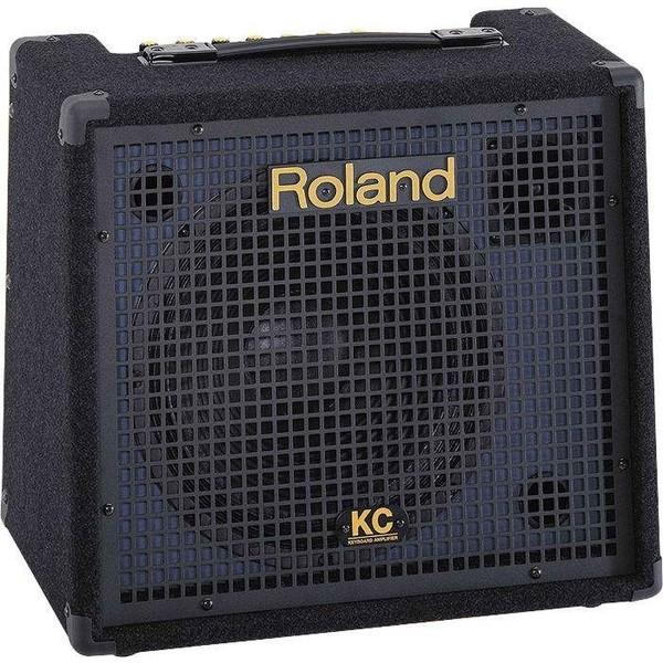 Клавишный комбоусилитель Roland KC-150USD гитарный комбоусилитель roland ac 40