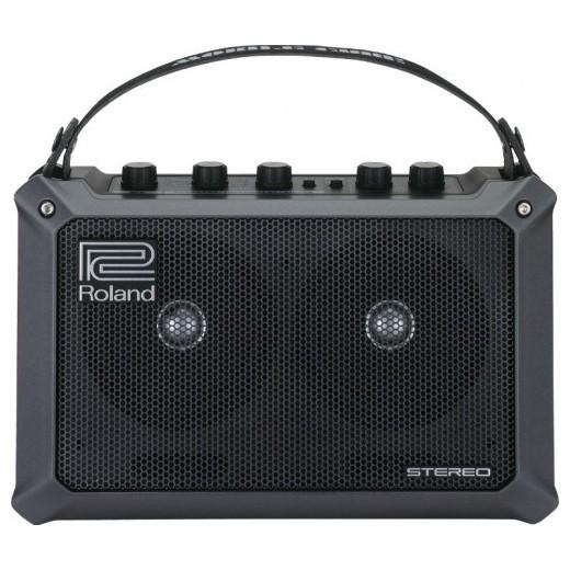 Гитарный комбоусилитель Roland MB-CUBE комбо усилитель roland cube 10gx