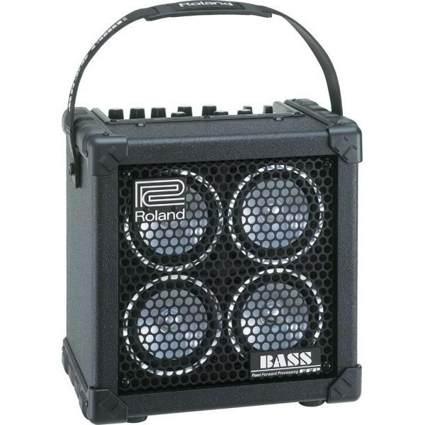 Басовый комбоусилитель Roland MCB-RX комбо усилитель roland cube 10gx