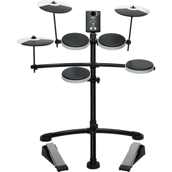 Электронные барабаны Roland TD-1K хай хэт и контроллер для электронной ударной установки roland fd 9 hi hat controller pedal