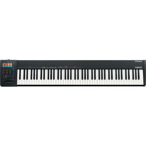 MIDI-клавиатура Roland A-88 MKII