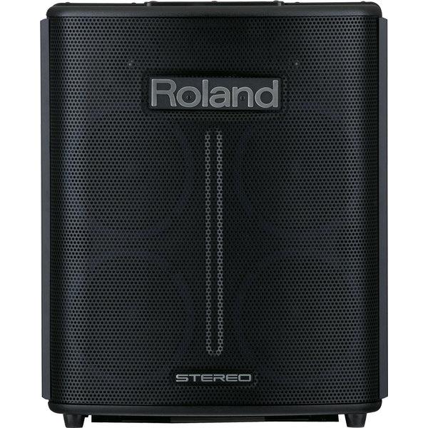 Профессиональная активная акустика Roland BA-330 звукоусилительный комплект roland mobile ba