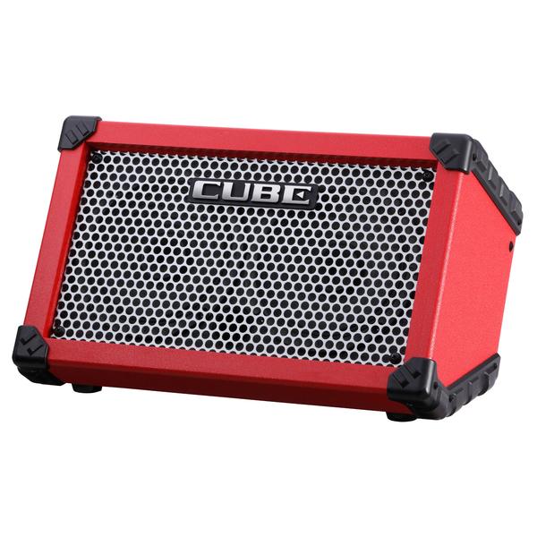 Гитарный комбоусилитель Roland CUBE-ST Red комбо усилитель roland cube 10gx