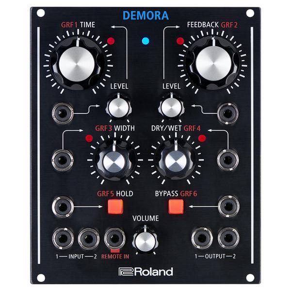 Процессор эффектов Roland