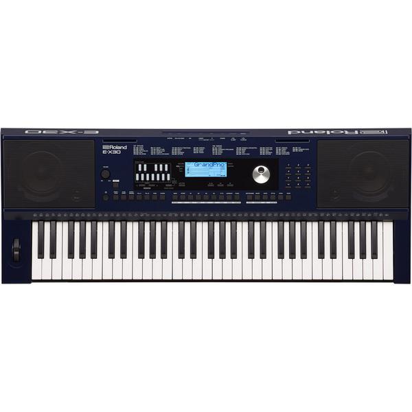 Синтезатор Roland E-X30