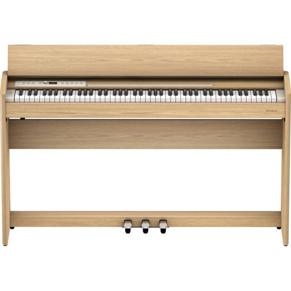 Цифровое пианино Roland F701-LA
