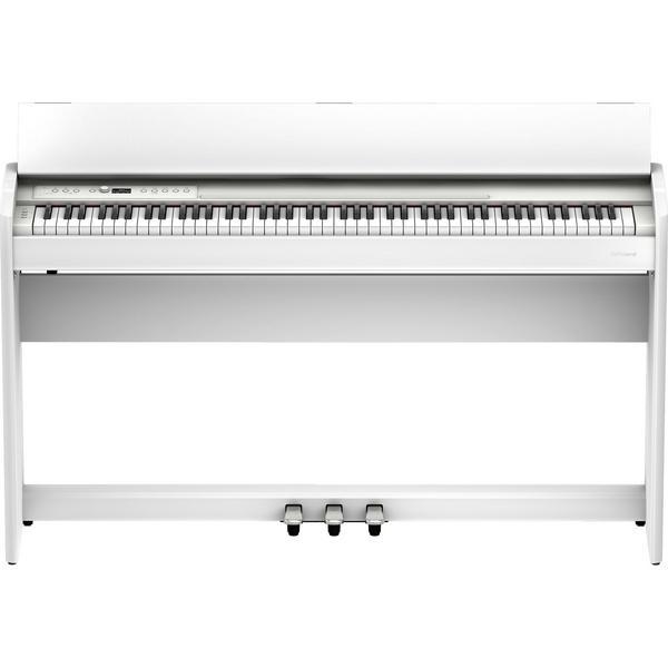 Цифровое пианино Roland F701-WH