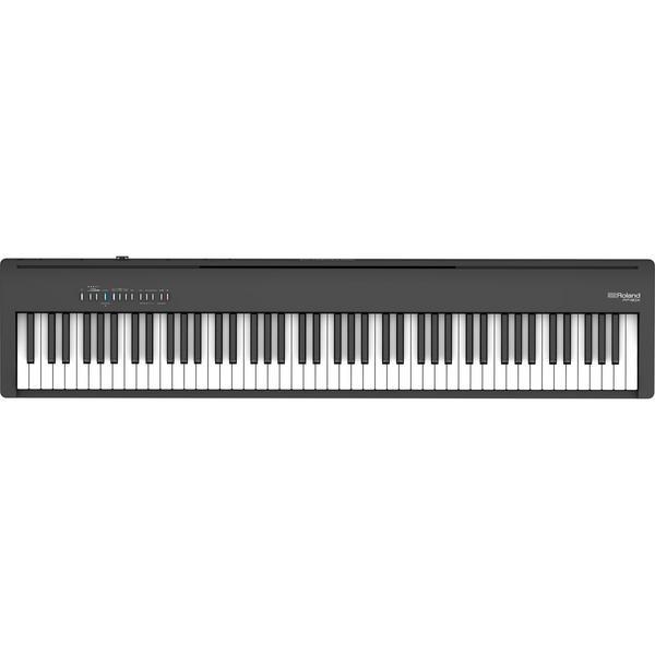 Цифровое пианино Roland FP-30X-BK