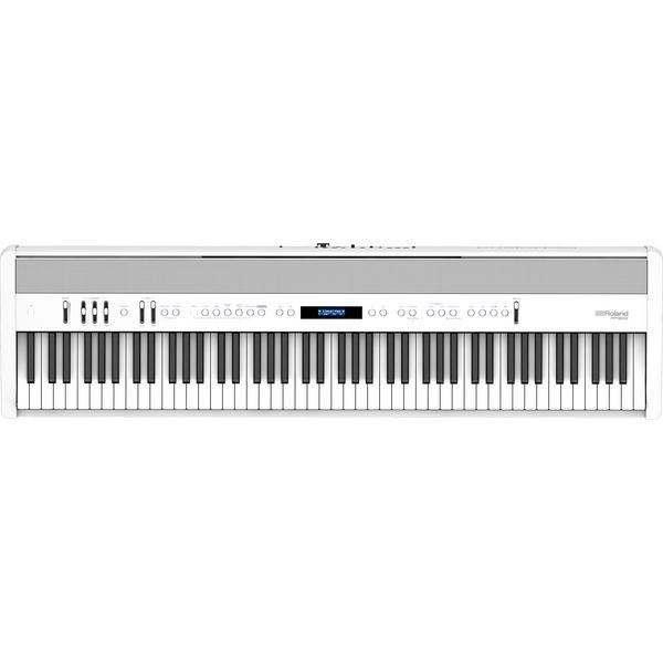 Цифровое пианино Roland FP-60X-WH