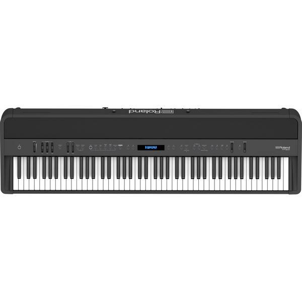 Цифровое пианино Roland FP-90X-BK