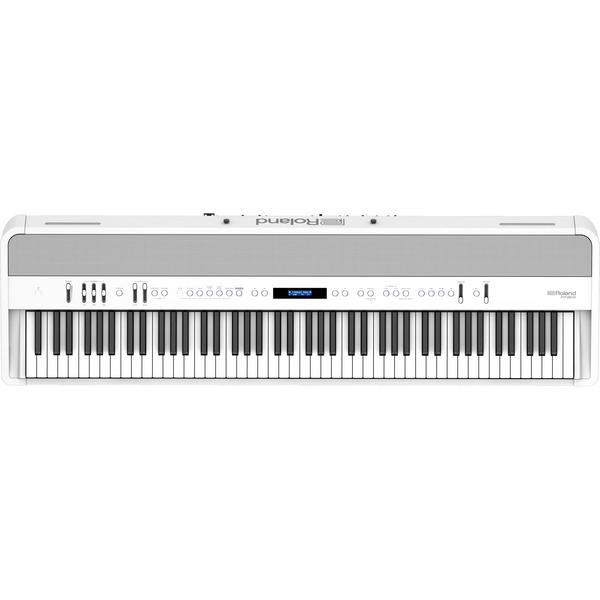 Цифровое пианино Roland FP-90X-WH