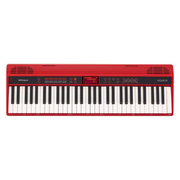 Синтезатор Roland Go-Keys 61