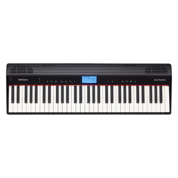 Цифровое пианино Roland Go-Piano 61