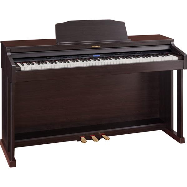 Цифровое пианино Roland HP601-CR