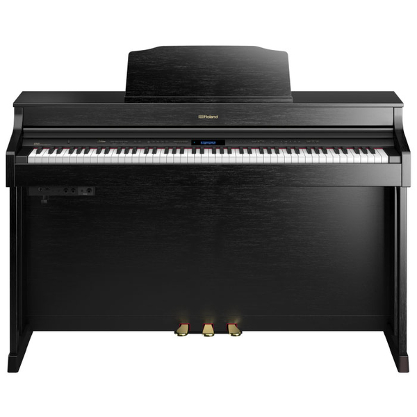 Цифровое пианино Roland HP603A-CB цифровое пианино roland kf 10 kw kiyola
