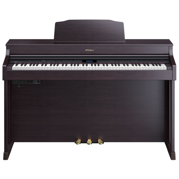 Цифровое пианино Roland HP603A-CR цифровое пианино roland hp601 cr